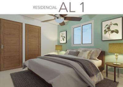 Residencial AL 1